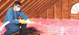 Insulation Contractor - What Each and every Homeowner Should Know