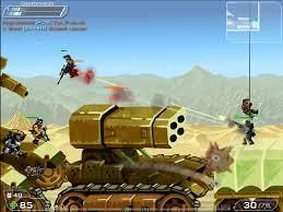 Download Strike Force Heroes 2 for your phone