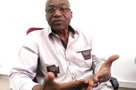 Saleh Kebzabo: Déby reste pour nous un président illégal et illégitime