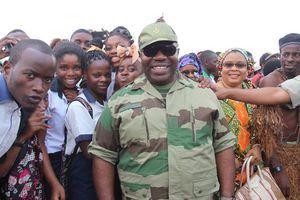 Gabon : TENTATIVE DE COUP D'ETAT ?