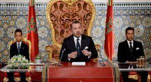 Le Roi du Maroc a appelé  à un front commun pour contrecarrer le fanatisme