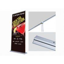 retractable banner stand Palo Alto