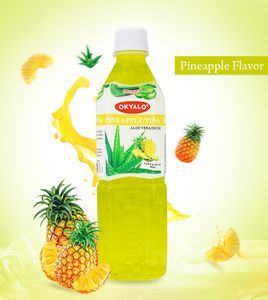 How Aloe Drink Can be Beneficial?