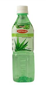 Prominent Health Benefits of Organic Aloe Drink