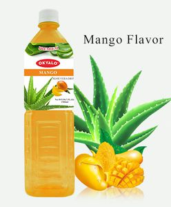 Important Uses And Beneficial Qualities of Aloe Vera Gel