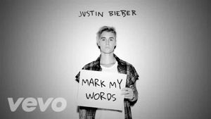 01. Mark My Words ( Note mes mots )