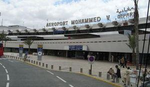 location voiture aeroport casablanca mohamed v