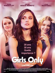 CONCOURS - GIRLS ONLY - Terminé !
