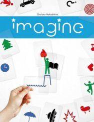 Imagine : que tu aimeras ça !!!!
