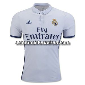 maillot de foot real madrid 2017