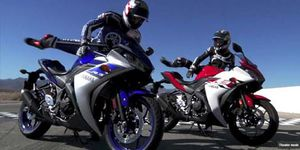 Yamaha R3 Ride Review : Buyer's Guide