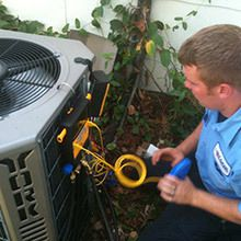 Heating Repairs Service in Savannah, GA