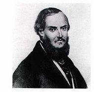 Carlo Pisacane, fautore del socialismo libertario durante l'epoca risorgimentale