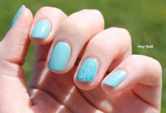 Essai Top Coat Phosphorescent
