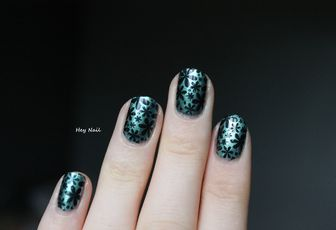 Stamping Floral