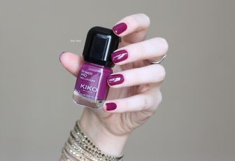 Kiko Power Pro n°20 - Cyclamen