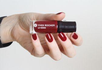 Yves Rocher - Cerise Noire