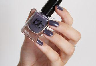 PB Cosmetics - Dark Parme (n°V31)