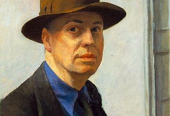 A vos carnets... Edward Hopper au Grand Palais - Paris