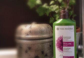 Yves Rocher - Volume - Shampooing Texturisant