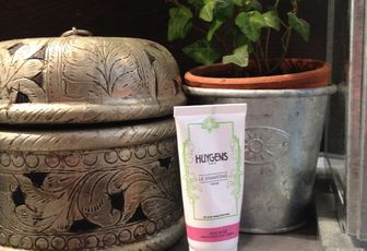 HUYGENS LE SHAMPOING VOLUME