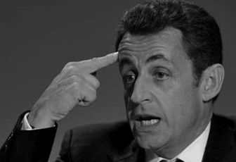 """Looking for Nicolas Sarkozy"" ; le document en entier"