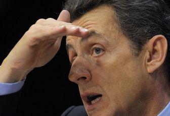 Sarkozy découvre les obligations de sa fonction au bout de cinq ans.