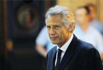 Dominique de Villepin annoncerait son ralliement à Nicolas Sarkozy cette semaine.