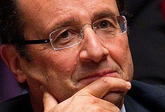 La présidence Hollande ; au bout de sept mois ; 27 propositions sur 60 appliquées ou en cours de mise en place
