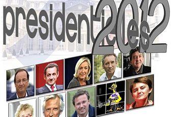 La journée des trois sondages et du même résultat ; Sarkozy baisse, passe et perd.