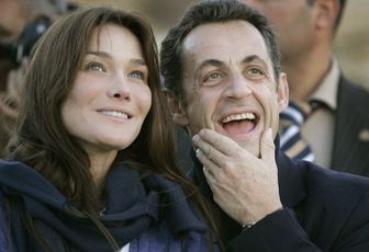« Prosper yop la boum » où quand Carla fait le buzz pour Sarkozy ?