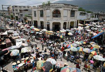 Haïti: une histoire contemporaine de déportés.