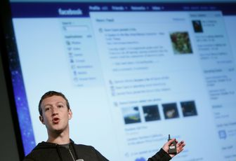 Facebook: la misère !