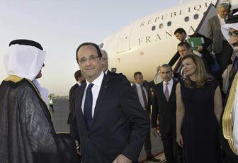Qatar: Hollande salue la déclaration des «Amis du peuple syrien»