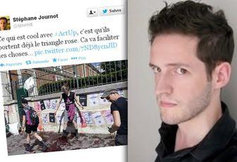 La vie lamentable de Stéphane Journot sur la Toile