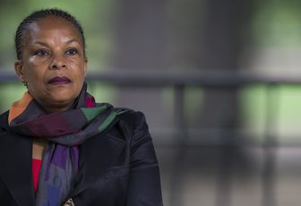 "Quand le Front national attaque ""seulement"" Christiane Taubira"