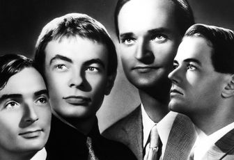 Kraftwerk : Pop Art