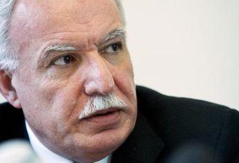 Le ministre palestinien remercie le Parlement et le peuple français