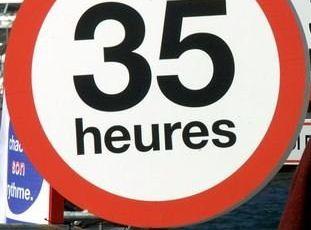 Pour en finir avec les 35 heures bashing ; le rapport parlementaire qui sera publié mardi