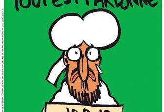 Charlie Hebdo : 3 million d'exemplaires demain