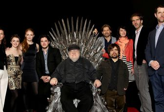 Game of Thrones ; la saison cinq arrive en avril 2015