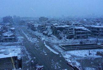 Le cadeau de Noël de Poutine : les JO d'Hiver avant l'heure pour les Syriens