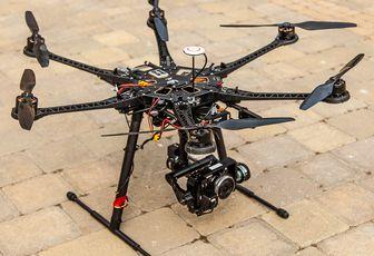 Les drones, qu'est-ce qu'il faut savoir ?