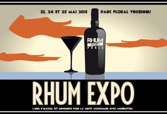 The Place To Be RhumFest 2015