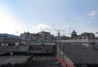 Naples, l'enfant terrible de l'Italie