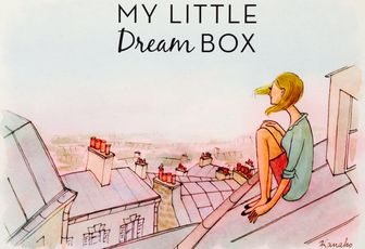 My Little Dream Box - Avril 2015
