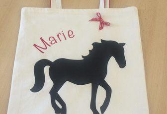 Le Tote-bag de Princesse Marie
