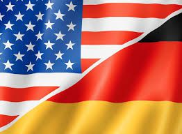 Comparison USA - Germany