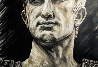 Auguste emperator