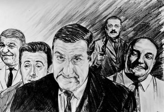 Les Tontons flingueurs Happy beurzday to you...